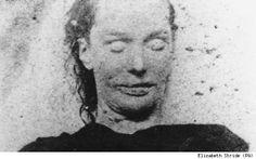 Elisabeth Stride - Victima Jack El Destripador