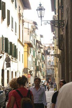 Lucca, Italy (Tuscany)