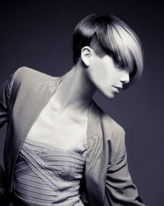 Dimitrios Tsioumas - Winners and Finalists :: North American Hairstyling Awards
