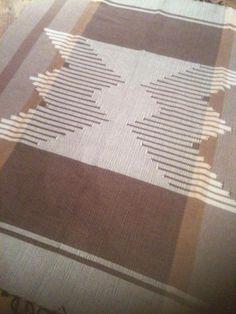 Tapetão de algodão. Medida: 1,50 x 2,00 -> R$188,00