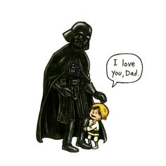 5 of 6 Star Wars Jokes, Star Wars Comics, Star Wars Art, Marvel Comic Books, Marvel Art, Star Wars Bathroom, Darth Vader And Son, Reylo Fanart, Princess Tattoo