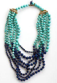 Tushabe Layered Necklace | Noonday Collection
