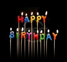 The 100th birthday is an important milestone birthday.