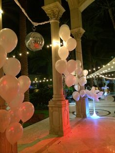 The Great Gatsby decoration