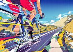 Coffee Bikes   Imaginación Ciclística: Goodfuel