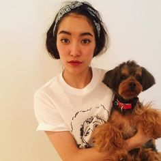 Japanese Face, Face Claims, Mystery, T Shirts For Women, Female, Summer, Fashion, Moda, Summer Time
