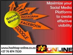 Online Marketing Agency, Platforms, Social Media, Blog, Blogging, Social Networks, Social Media Tips