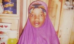 Welcome to Tejiri Philip's blog: Girl-Bride Who Killed Husband & Three Others Goes ...