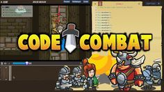Ferramentas TIC: CodeCombat