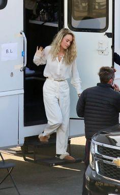 Brie Larson, Marvel, Her Hair, Cap, Twitter, Baseball Hat
