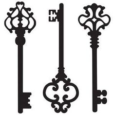 I think I want to incorporate the key in my back tattoo and Shawny can get a lock