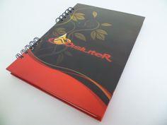 Cuaderno Institucional Disluter