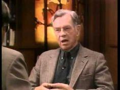 Joseph Campbell - The Real Self - Dragon - Myth - Mythology Campbell Clan, Joseph Campbell, George Rr Martin, Mary Oliver, Hero's Journey, Roman Mythology, Saint George, Archetypes, Short Film