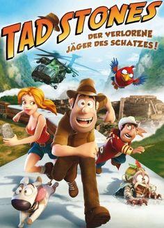 so endet der Sonntagabend > Tad Stones - Der verlorene Jäger des Schatzes! Amazon Instant Video ~ Enrique Gato, http://www.amazon.de/dp/B00K76XUOA/ref=cm_sw_r_pi_dp_fWN3tb1GXVPM6