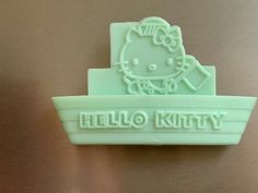 Mini Stove, Mini Ice Cream Cones, Hello Kitty Characters, Hello Kitty Christmas, Hello Kitty Accessories, Baby Washcloth, Star Buttons, Pencil Toppers, Mailing Envelopes