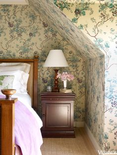 Historic Watch Hill Mansion. English Cottage BedroomsCountry ...