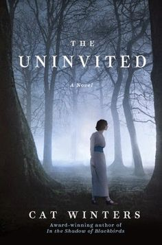 Cover Reveal: The Uninvited by Cat Winters -On sale August 11th 2015 by William Morrow -From the award-winning author of In the Shadow of Blackbirds comes a stunning new novel—a masterfully crafted story of love, loss, and second chances. Set during the fear and panic of the Great Influenza of 1918, The Uninvited is part gothic ghost-story, part psychological thriller, perfect for those who loved The Thirteenth Tale by Diane Setterfield or The Vanishing by Wendy Webb.