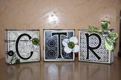 CTR Blocks