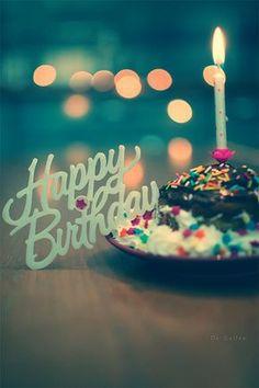 С Днем Рождения - Happy Birthday!!