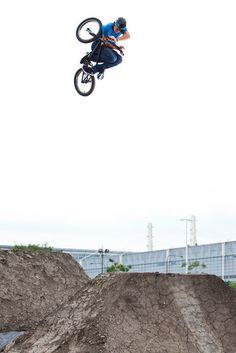Chris Doyle  #bmx