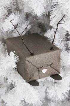 DIY: 6 manieren om je cadeautjes origineel in te pakken - #famme www.famme.nl