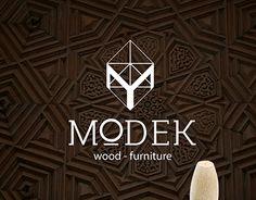 "Check out new work on my @Behance portfolio: ""Modek - wood & furniture Logo Design"" http://be.net/gallery/36081715/Modek-wood-furniture-Logo-Design"