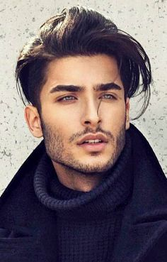 Toni Mahfud December 2 Sending Very Happy Birthday Wishes… Mens Hairstyles 2018, Mens Medium Length Hairstyles, Hipster Hairstyles, Haircuts For Men, Cool Hairstyles, Hairstyle Ideas, Men's Haircuts, Perfect Hairstyle, Hairstyle Pictures