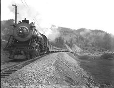 On May 24, 1830, the first passenger railroad service in the US began!
