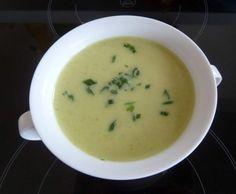 Kartoffel-Lauch-Suppe von mkraus auf www.rezeptwelt.de, der Thermomix ® Community
