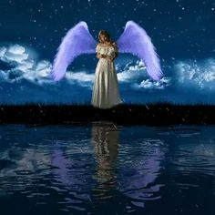 Discover & share this Angel GIF with everyone you know. GIPHY is how you search, share, discover, and create GIFs. Dark Angels, Angels Among Us, Angels And Demons, Gifs, Animation, Guerrero Dragon, Angels Beauty, Angel Guide, Your Guardian Angel