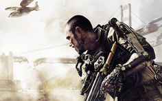 Advanced Warfare Wallpaper Find best latest Advanced Warfare Wallpaper for your PC desktop background & mobile phones.