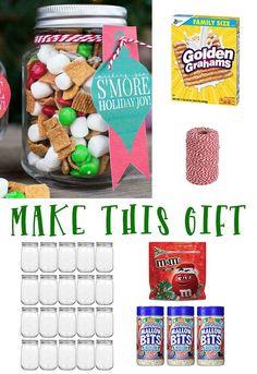 15 Christmas Neighbor Gift Ideas