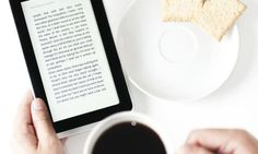 Reading never goes out of style, even in the age of technology. In the advent of smartphones and tablets, book lovers have access to a wealth of apps for reading and beyond, taking the reading experience to a whole new level. Selling Online, Book Lovers, Conversation, Let It Be, Reading, Hardcover Books, Platform, Bibliophile