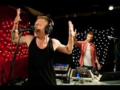 PRESS PLAY▶ Macklemore & Ryan Lewis - Cant Hold Us...JUST WHEN YOU THOUGHT HE COULDN'T GET ANY SEXIER!!!!