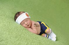Smallest Athlete Photography prop by ModisteBee on Etsy, $55.00