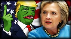 Hillary Clinton Attacks Donald Trump and the Alt-Right!