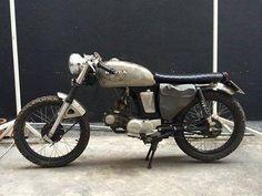 Honda 67 ( ss50 )