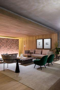 Room Interior Design, Interior Exterior, Interior Architecture, Interior Decorating, Home Living Room, Living Room Designs, Living Room Decor, Interior Inspiration, Decoration