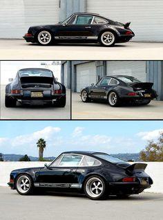 Jack Olsen's Porsche