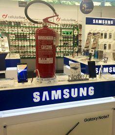 Yaptığı hata sonrasında hiç de iyi olmayan bir tablo ile karşı karşıya olan Samsung itibarını kurtarma peşinde tüm deneyimini kullanmaya çalışıyor.