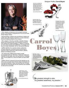#CaRRoL # BoYeS .. the impressive story behind her beautiful #handmade #worksofart available from GABA www.gaba.com.mt