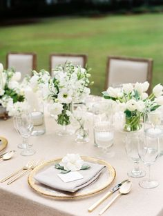 From simple to elaborate, we're taking a look at the many creative ways to fold napkins for the place settings at your wedding reception. Wedding Napkin Folding, Wedding Napkins, Wedding Table, Garden Wedding, Wedding Receptions, Wedding Decor, Vase Centerpieces, Bud Vases, Wedding Centerpieces