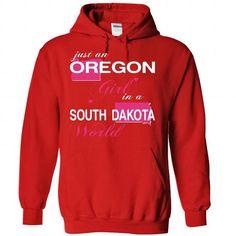 V1-OREGON-SOUTHDAKOTA GIRL - #gift bags #thank you gift. CHECKOUT => https://www.sunfrog.com/Valentines/V1-2DOREGON-2DSOUTHDAKOTA-GIRL-Red-Hoodie.html?68278