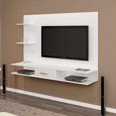 Living Room Partition Design, Living Room Tv Unit Designs, Bedroom Cupboard Designs, Tv Wall Design, Tv In Bedroom, Bedroom Bed Design, Bedroom Furniture Design, Home Room Design, Tv Unit Interior Design