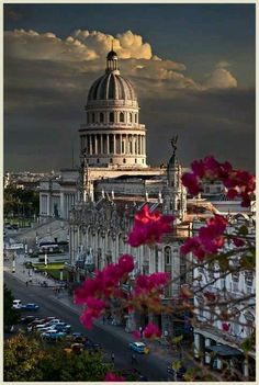 [ Image Source ] Havana is the capital city, province, major port, and leading commercial centre of Cuba.The city proper has a populat. Places Around The World, Oh The Places You'll Go, Travel Around The World, Places To Travel, Around The Worlds, Travel Destinations, Beautiful World, Beautiful Places, Visit Cuba
