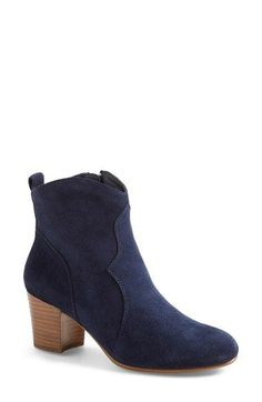 Steve Madden 'Hipstr' Bootie (Women) available at #Nordstrom