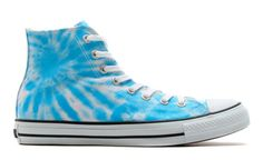"""Converse Chuck Taylor All Star """"Tie Dye"""" Pack"""