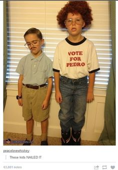 These kids nailed it!