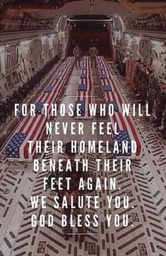 As we celebrate Independence Day, don't forget to thank the families of those heroes who gave their lives for our freedom!