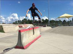 Skate Park, Exterior, Urban, Outdoor Rooms